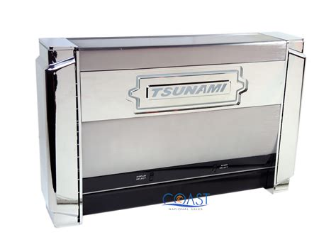 tsunami 1 2 farad capacitor manual tsunami hcap 40 40 farad performance digital hybrid car audio capacitor hcap40 ebay