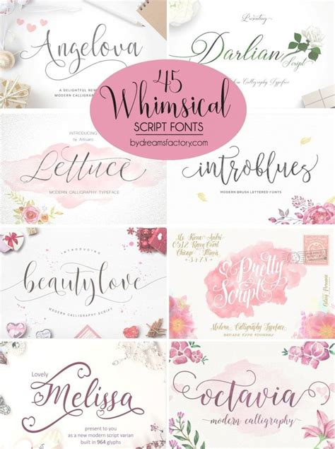 tattoo fonts whimsical 25 best ideas about whimsical fonts on