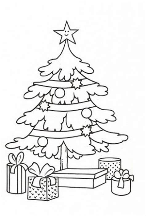 arbol navidad dibujo infanti la navidad dibujos para colorear ciclo escolar