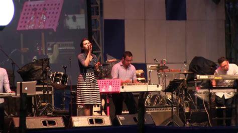 raisa let me be i do instrumental raisa let me be the 36th jgtc hd youtube