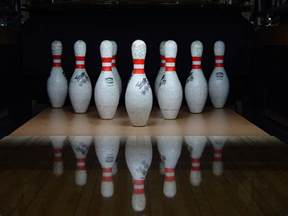 Bowling In 13 Intriguing Bowling Pin Pictures