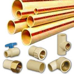 Ajay Plumbing by Cpvc Pipes Fittings In Hisar Haryana India Ajay Polymers