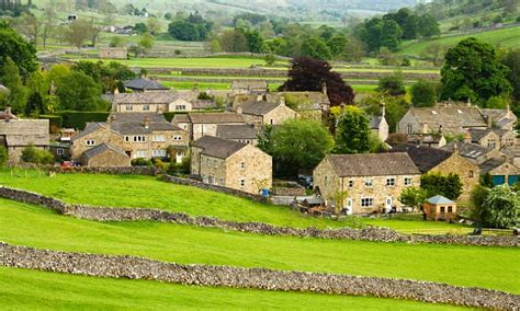 property prices in rural areas of england soar pricing out