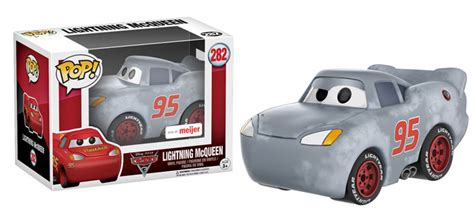 Funko Pop Disney Cars 3 Lightning Mcqueen some surprising exclusives for funko cars 3 pops