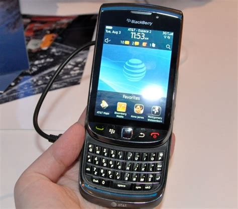 Batere Bb 9800 Torch blackberry torch 9800 photos and on