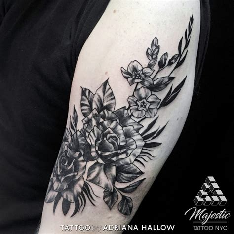 majestic tattoo nyc tattoos by hallow majestic nyc