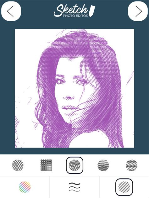drawing editor app shopper sketch photo editor pencil draw color effects