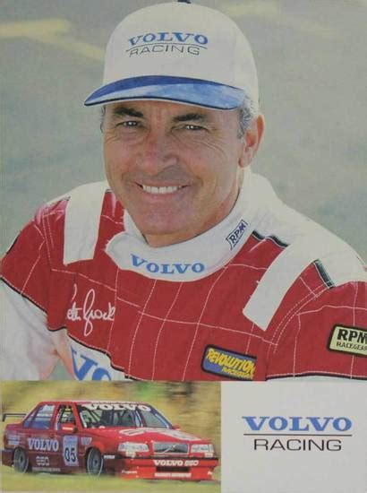 Volvo 50 Gift Card - peter brock driver profile ford sierra group a specifications mobil 1 racing mobil 1