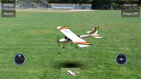 best free rc flight simulator absolute rc simulator android apps on play