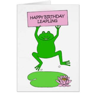 leap year birthday card template leap year birthday cards zazzle