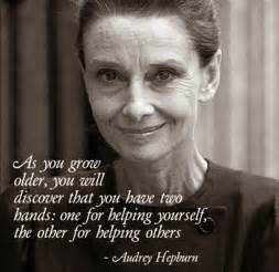 To english tea and back again happy birthday audrey hepburn