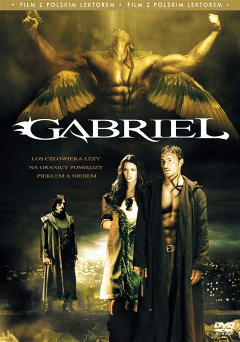 film fantasy i romans gabriel 2007 filmweb