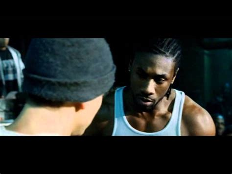 eminem movie last rap 8 mile rap eminem vs lotto second battle with lyrics youtube