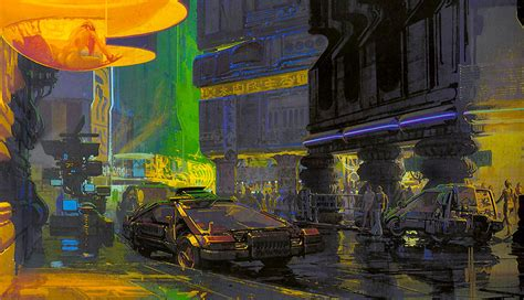 wallpaper engine blade runner weekly wallpaper syd mead concept artwork ecomento com