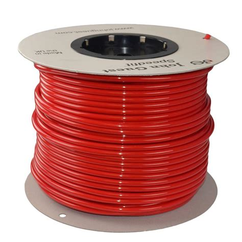 guest 5 16 in x 500 ft polyethylene tubing coil in