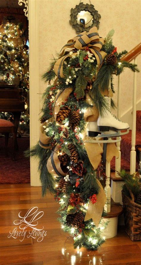 Banister Decorations For by 58 Best Images About Banister On