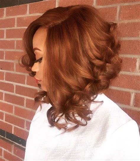 sewin curl bob chic and versatile sew in styles you should definitely try