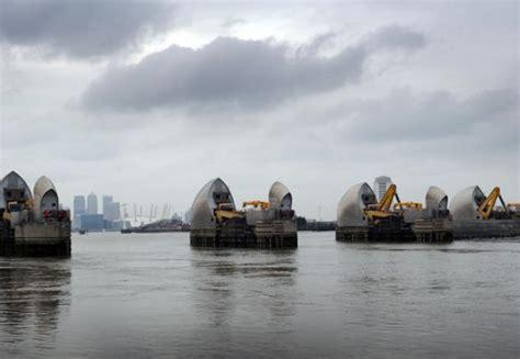 thames barrier environment agency environment agency thames barrier saved london from flood