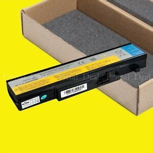 Lenovo Notebook Battery For Y450 spare 6cel battery for lenovo ideapad y450 y450g y450a