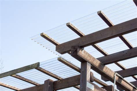 carport dach material carport welches material soll gew 228 hlt werden