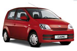 Daihatsu Website Daihatsu Cuore Chili Technical Details History Photos On