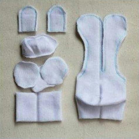 Boneka Wisuda Kelinci Rabbit Fraduation Doll geri d 246 n 252 ş 252 m fikirleri 199 oraptan k 246 pek yapılışı resimli