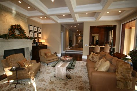 sherwin williams paint colors for living room kilim beige living room traditional with beige molding archway