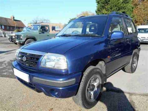 free car manuals to download 2001 suzuki vitara instrument cluster suzuki grand vitara gv1600 petrol manual 2001 y car for sale