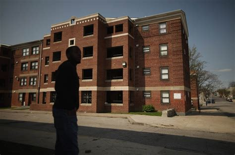 housing news baltimore public housing workers demanded sex for repairs lawsuit alleges nbc news