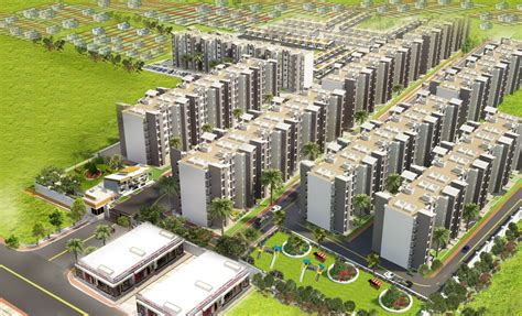 master plan housing aftek housing in uattardhona lucknow price location