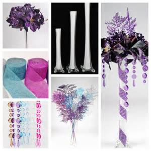 Quinceanera Favors Diy by Diy 32 Quot Magnolias And Lillies Centerpiece Dq88