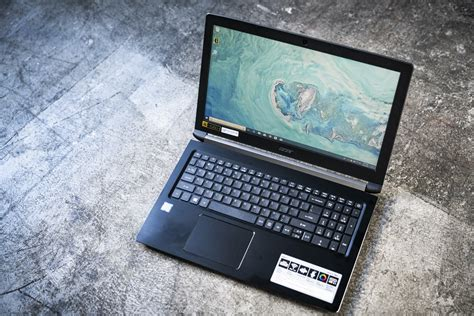 acer aspire 5 a515 51 58hd review optane memory gives this budget laptop a boost pcworld