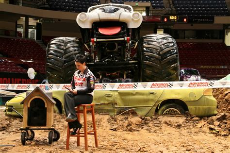 bjcc monster truck show birmingham alabama monster jam january 7 2012 2pm