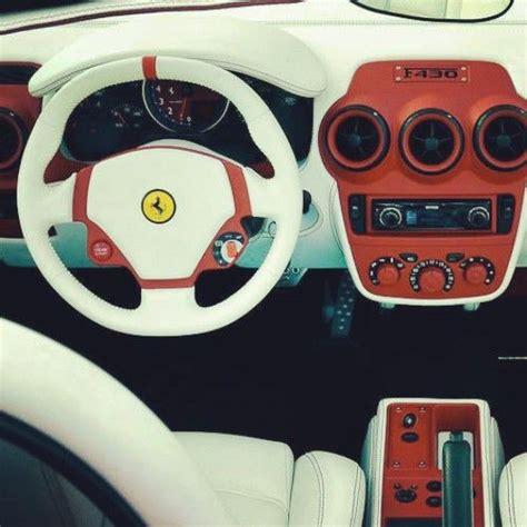ferrari custom interior 19 best supercars interior images on pinterest cars car