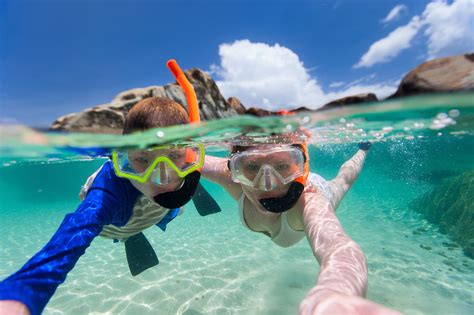 for snorkeling diving and snorkeling phu quoc island resorts