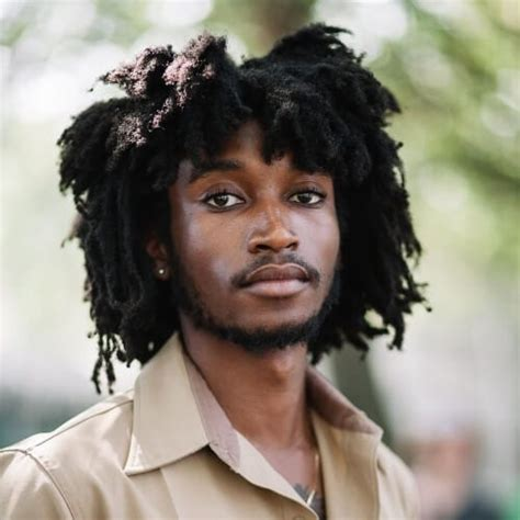 check out these 50 memorable ways you can wear dreadlocks