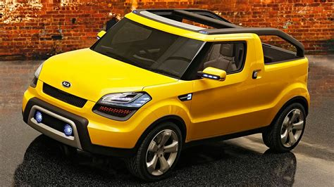 Kia Car Wallpaper Hd by Kia Soul Ster Concept Car Hd Car Wallpapers Free