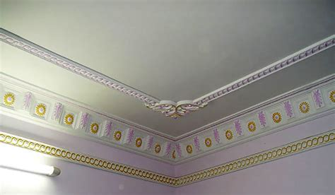 cornice on line gypsum cornice machine line ceiling aluminium alloy mold