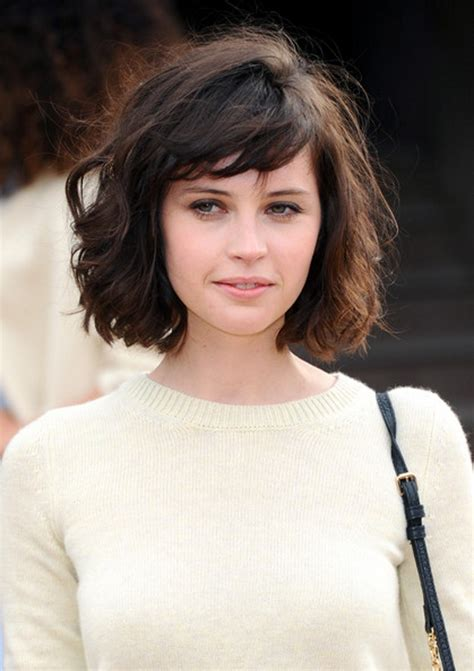 chop cut mid lenght 8 medium haircuts that will inspire you to chop off your