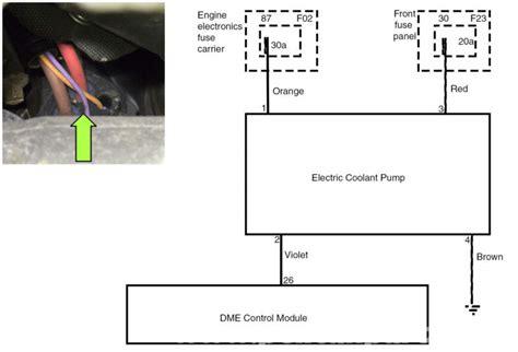 Bmw E60 5 Series Water Pump Testing Pelican Parts