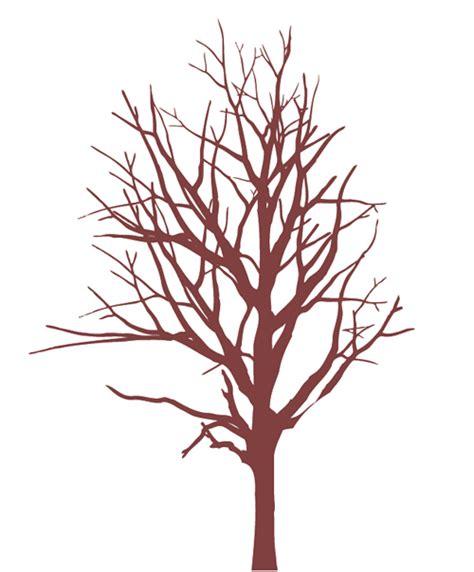 winter tree winter tree branches photoshop brushes photoshop brushes