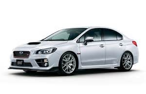 Suzuki Wrx Sti 2016 Subaru Wrx S4 Ts Sti Announced For Japan
