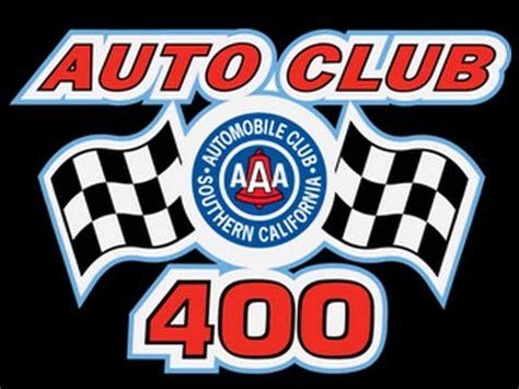 Auto Club 400 Logo speedway auto club 400 logo images