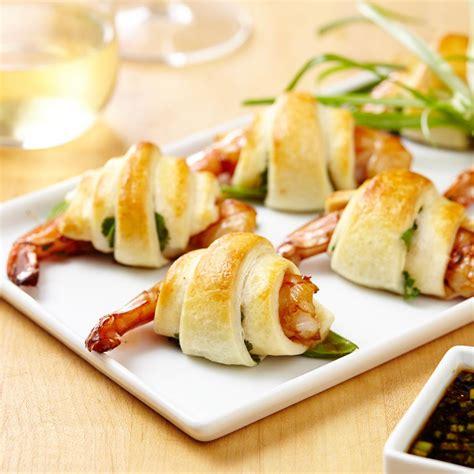 wrapped shrimp appetizer wewalka