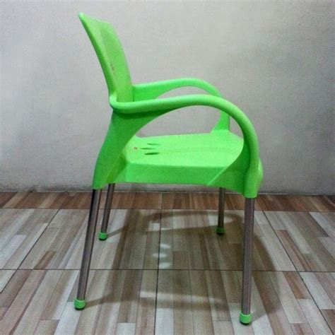 Jual Kursi Plastik Shinpo kursi plastik shinpo fuga 291 hijau tak sing