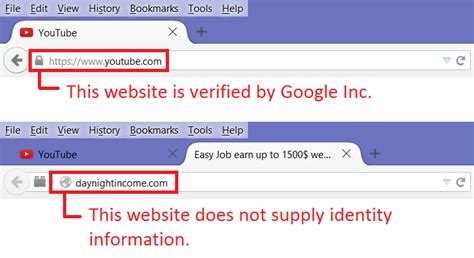 how to make site https how to spot a website maejesty