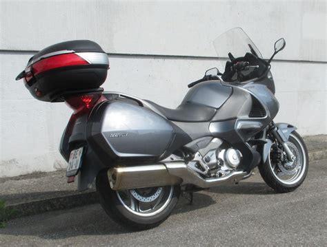 Honda Motorrad 700 by Motorrad Occasion Kaufen Honda Nt 700 Va Deauville Abs