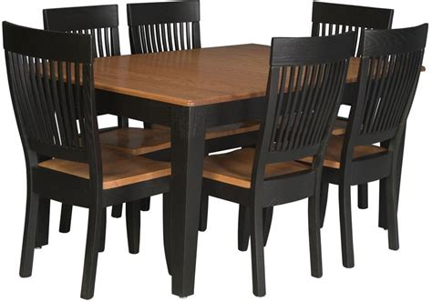 a place at our table an amish homestead novel simply amish homestead amish 7 leg table and side