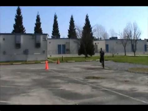 Fitness Test Cdcr Physical Fitness Test Video