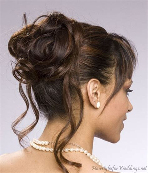 upsweep hairstyles how tos pretty updos pinterest